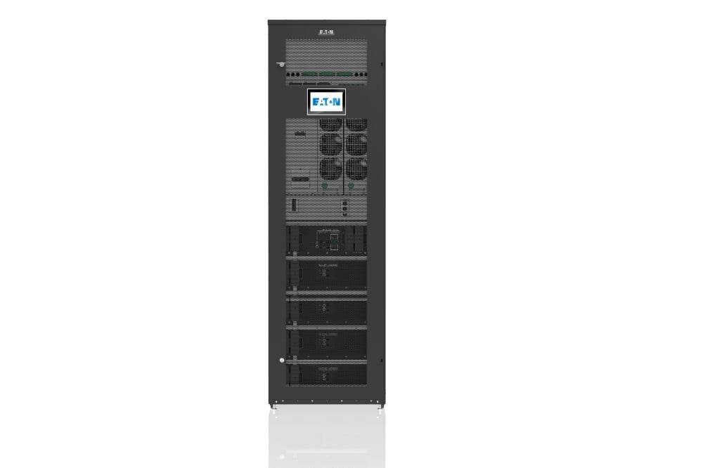 Eaton xStorage Compact energy storage system