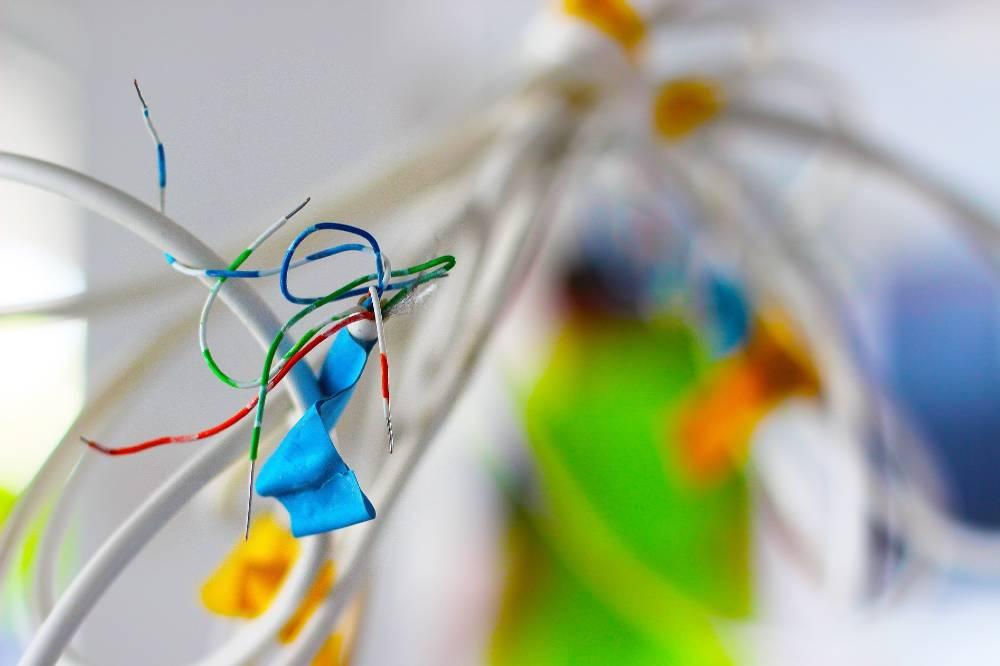 Electrical Wiring fail EICR