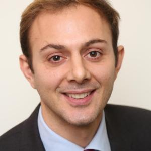 Sotiris Georgiopoulos